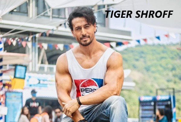TIGER SHROFF UPCOMING MOVIES 2021, 2022
